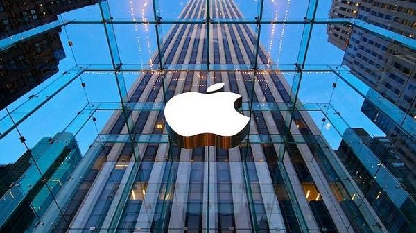 """إيرادات آبل من نظام """"iOS"""" تقترب من التريليون دولار"""