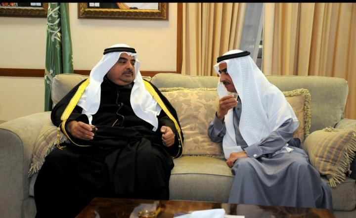 آل الشيخ يكشف أسباب تأخر الجسر بين السعودية والبحرين27