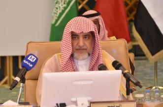 آل الشيخ: نسعى لإصلاح العقل الإسلامي حتى يتعاطى مع مستجدات الواقع - المواطن
