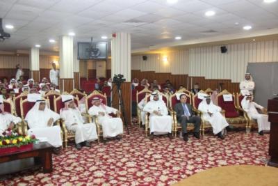 أبو طالب اعتماد كورس السلامة   للعاملين بصحة جازان (270445333) 