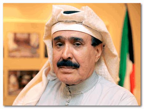 أحمد-الجارالله