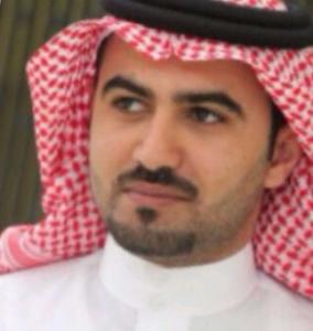 """سالم يضيء منزل الأستاذ """"أحمد الزهراني"""""""
