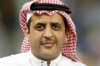 """نائب رئيس """"المسابقات"""" يشكر رأس الهرم في الرياضة.. ويبتعد عن """"تويتر"""" - المواطن"""