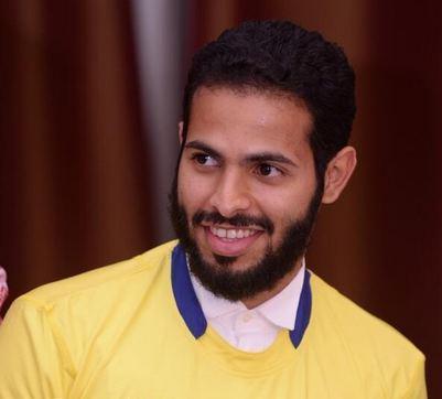 أحمد-الفريدي