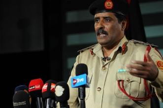 الجيش الليبي: حان وقت معاقبة قطر - المواطن