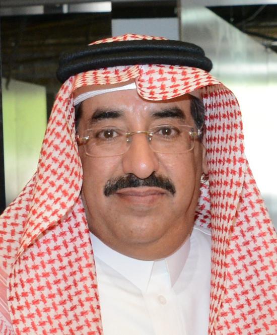 أحمد المنيف - وكيل الخدمة