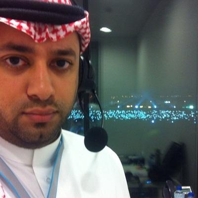 أحمد النفيسه