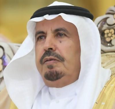 أحمد بن دخيل المنيفي