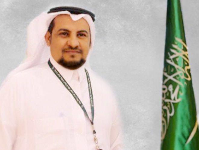 أحمد بن  معدي محمد آل غنية مديراً للقطاع الصحي برجال ألمع