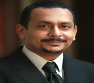 أحمد سالم باصريح
