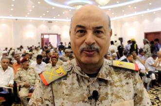 مَن هو اللواء أحمد سيف اليافعي الذي استشهد في المخا اليوم؟ - المواطن