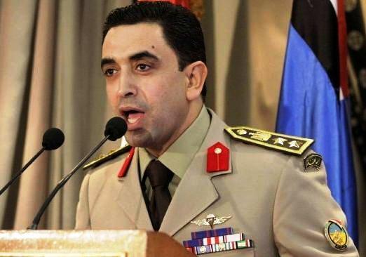 أحمد-محمد-علي-المتحدث-الرسمي-باسم-القوات-المسلحة