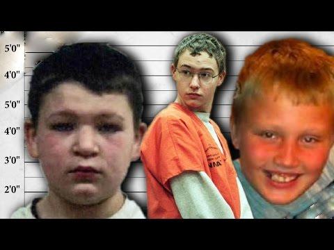 أخطر المجرمين الصغار