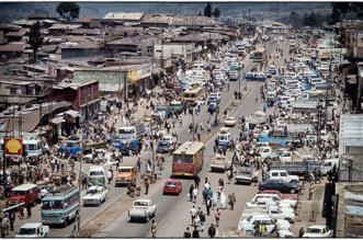 3 انفجارات تهز أديس أبابا الإثيوبية - المواطن