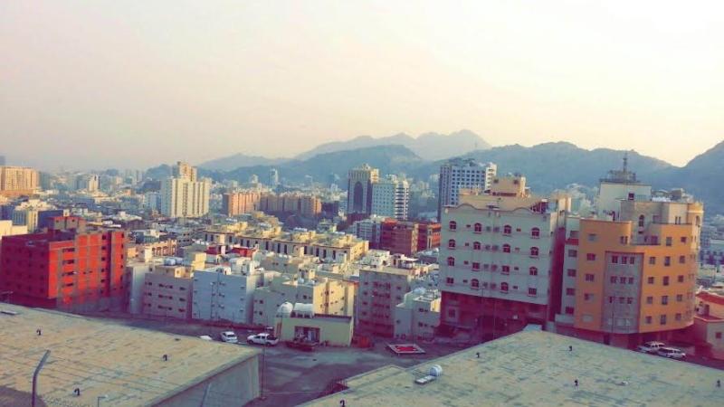 أرباح فنادق مكة في رمضان (1) 