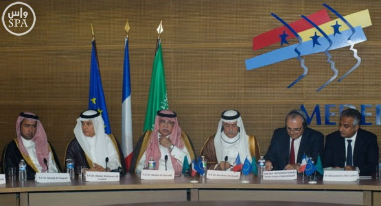 أربعة وزراء سعوديين يستعرضون رؤية 2030 في مجلس الأعمال السعودي – الفرنسي