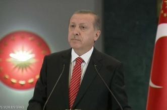 أردوغان يهاجم إيران ويستخدم هذه العبارة لأول مرة - المواطن