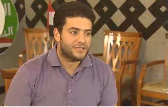 أسامة مرسي