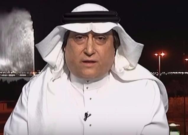 أستاذ العلوم السياسية بجامعة الملك عبدالعزيز الدكتور وحيد بن حمزة هاشم