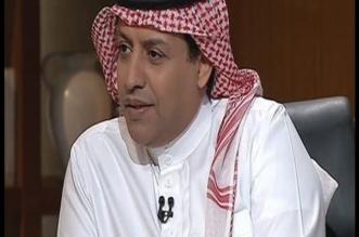 أسعد الزهراني : كنت بديلًا موفقًا لناصر القصبي في كوميديا رمضان - المواطن