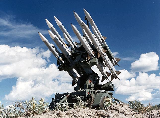 أسلحة أمريكية