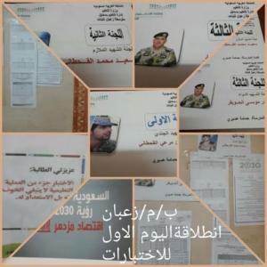 أسماء شهداء الواجب للجان الاختبارات2