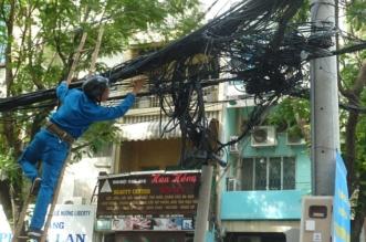 أسوأ توصيلات الكهرباء حول العالم 5