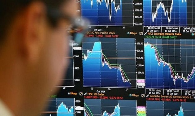 أسواق المال الأوروبية
