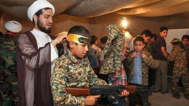 أطفال-إيران (14)