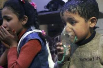 فرنسا تفضح الأسد: لدينا دليل استخدامه للأسلحة الكيماوية - المواطن