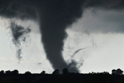 أعاصير تضرب جنوب أوكلاهوما الأمريكية (30376833) 