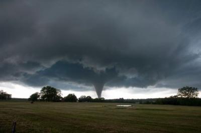 أعاصير تضرب جنوب أوكلاهوما الأمريكية (30376840) 
