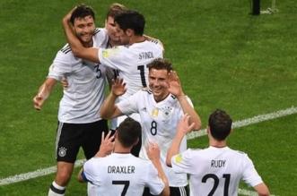 ألمانيا 3