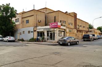 بالصور.. إخلاء الأحياء السكنية من الأنشطة المخالفة في #الرياض - المواطن