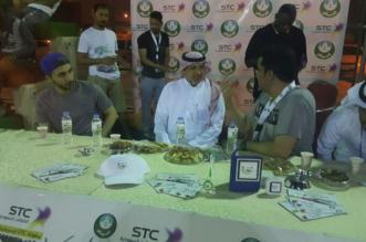أمانة الرياض تستثمر البنية التحتية في الساحات البلدية - المواطن