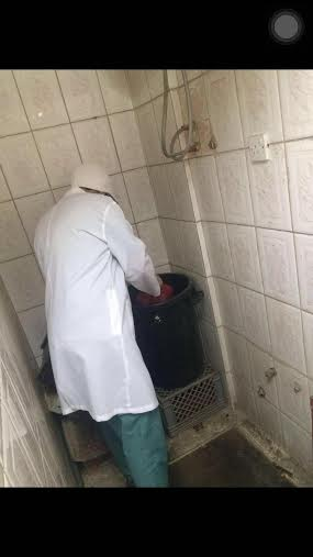 أمانة الرياض تضبط 320 مطعماً وبوفيهاً تُعِد أغذية فاسدة
