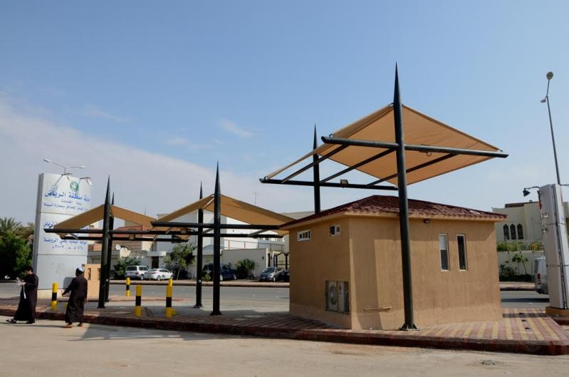 أمانة الرياض تُخصص نقاط تمركز للهلال الأحمر السعودي في الحدائق والساحات والمتنزهات1