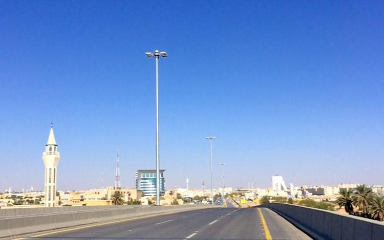 أمانة القصيم تنهي تنفيذ وتأهيل 83 كم من الطرق الهيكلية والرئيسية (2)