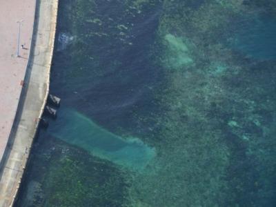 أمانة جدة تكشف عن حقيقة تصريف مياه الصرف بالبحر (1)