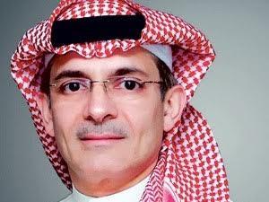 أمجد بن عصام شاكر مدير عام الشؤون الإعلامية بشركة الاتصالات السعودية