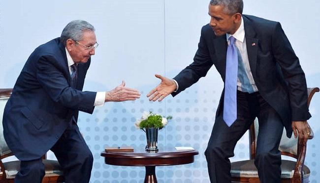 أمريكا-وكوبا
