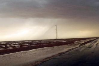 الأرصاد تحذّر من أمطار غزيرة على الدوادمي وساجر والبجادية والرويضة والقويعية - المواطن