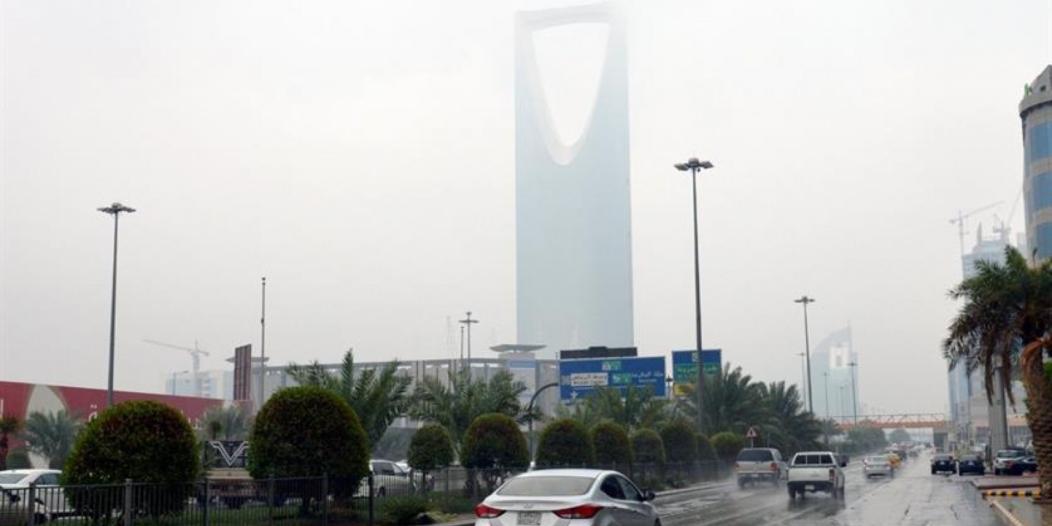 الطقس في الرياض غداً .. سحب رعدية ممطرة بغزارة   صحيفة ...