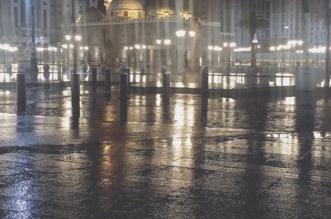 مدني المدينة يتلقى بلاغات عن احتجازات.. ولا إصابات في الحالة المطرية - المواطن