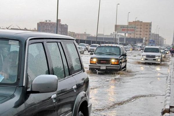 أمطار رعدية على تبوك لمدة 24 ساعة - المواطن