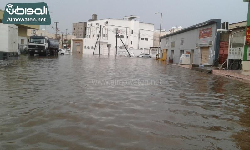 أمطار جازان (17)