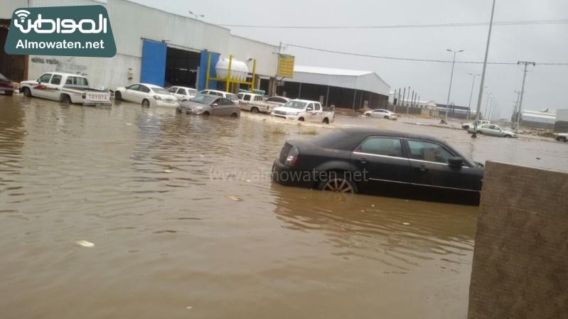 أمطار جازان (3)