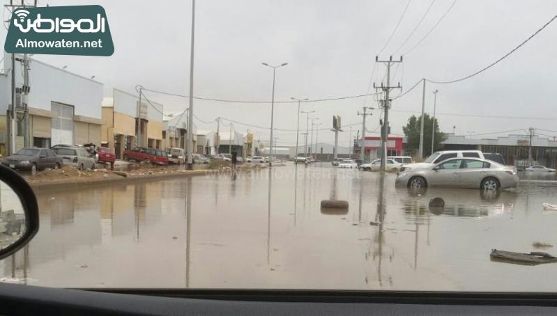 أمطار جازان (9)