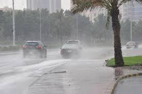 الإنذار المبكر يطلق تحذيرًا لأربع مناطق من الأمطار الرعدية - المواطن