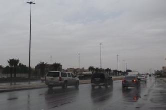 طقس الثلاثاء.. أمطار رعدية ورياح نشطة على 9 مناطق - المواطن